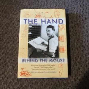 The Hand Behind the Mouse Book